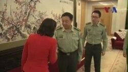 Trung Quốc yêu cầu Mỹ ngưng do thám