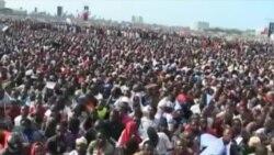 Kampeni za Kisiasa Tanzania 2015