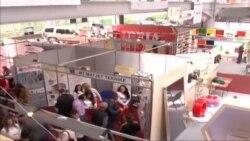 Srpski izlagači prvi put na sajmu u Prištini
