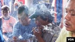 Anualmente mueren 600.000 fumadores pasivos en todo el mundo.