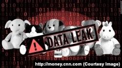 toy data breach