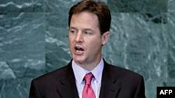 İngiltere Başbakan Yardımcısı: 'Wikileaks İddiaları Soruşturulsun'