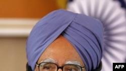 Thủ Tướng Ấn Ðộ Manmohan Singh nói chính phủ sẽ trừng phạt những kẻ dính líu đến tham nhũng