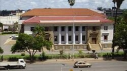 Interview with Harare Town Clerk, James Mushore