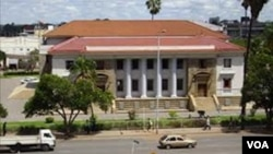 Harare Council Offices
