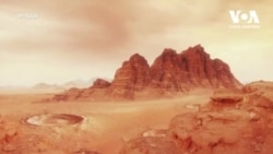 В НАСА готуються до запуску Марсоходу цим літом. Відео