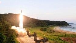 俄中反對加強對北韓制裁