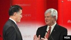Obračun dvojice vodećih republikanskih predsjedničkih aspiranata
