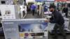 Minoristas de EE.UU. con buenas ventas en Navidad