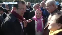 İmamoğlu'nun İstanbul Turu: CHP'li Seçmenin Nabzı