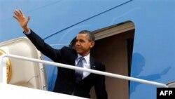 بازديد پرزيدنت اوباما از منطقه غيرنظامی ميان دو کره