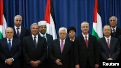 El Fetih ve Hamas arasında kurulan yeni Filistin hükümeti