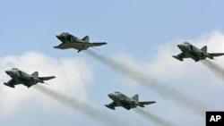 土耳其戰機 (資料圖片)