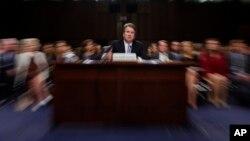 Sudija Brett Kavanaugh
