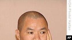 四川博客作家冉云飞在成都机场被捕下落不明