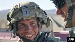 Američki bojnik Robert Bejls, optužen za ubistvo 18 civila u Avganistanu