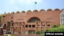 پاکستان کرکٹ بورڈ (فائل فوٹو)