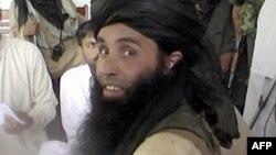 تحریک طالبان پاکستان کا سربراہ (فائل)