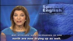 US Faces Worst Drought in Half a Century