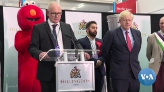 Johnson's Landslide Victory Sets Britain On Course for January Brexit