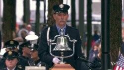 EE.UU. recuerda a las víctimas del 11-S