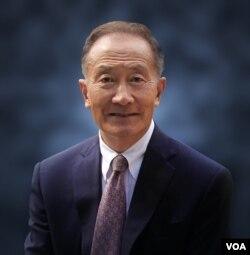 原特拉华州华裔副州长吴仙标