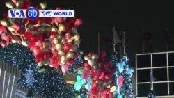 جیهان له 60 چرکهدا 23 ی دوازدهی 2013