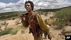Ethiopia iyo ONLF oo Heshiis Nabadeed kala Saxiixday