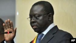 Raimundo Pereira, Presidente da Assembleia Nacional da Guiné-Bissau