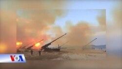Mỹ, Nam Triều Tiên sẽ triển khai hệ thống phi đạn phòng vệ THAAD