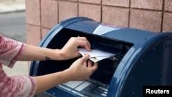 U.S. Postal Service (USPS)
