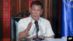 Pemerintahan Presiden Rodrigo Duterte memberangus media yang kritis terhadap kepemimpinannya.
