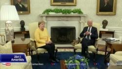 Gazsjellësi rus, ngërçi i takimit Biden-Merkel