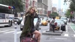 Cinta Laura di New York City
