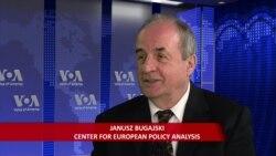 Janusz Bugajski: Rusija na Bosnu utiče preko Srbije i preko Hrvatske