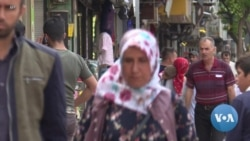 Does New Turkish Unrest Mean New Refugee Wave?