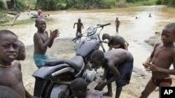 UNICEF Denuncia Exploração de Menores em Angola