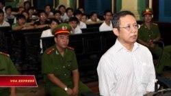 Đảng viên Việt Tân đối mặt với nguy cơ trục xuất khỏi Việt Nam