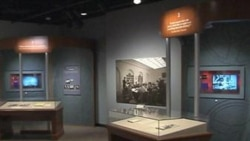 Exhibición sobre crisis de misiles en Cuba