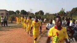 Les Ecureuils du Bénin affûtent leurs armes pour le tournoi de l'UEMOA (Vidéo)