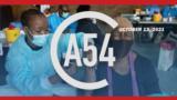 Africa 54 October 13, 2021