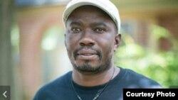 Freelance journalist Edgar Gweshe. (Photo: Zimbabwe Lawyers for Human Rights)
