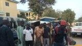 TASKAR VOA: Boko-Haram Na Ci Gaba Da Kai Hare-Hare A Jihar Borno