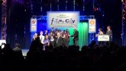 Estudiantes compiten creando su ciudad futura