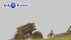 VOA60 Africa 7 Maio 2013