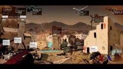 虚拟现实技术不仅仅用于电玩游戏