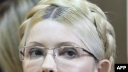 У понеділок Тимошенко обстежить закордонна медкомісія