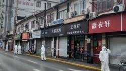 中國新病例創兩月新高防疫措施加碼返鄉人員七天一檢