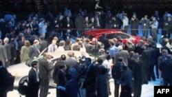 2010北美国际车展