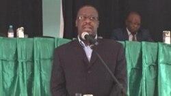 Imisakazo Yezabelo Izavunyelwa Kwele Zimbabwe Na?